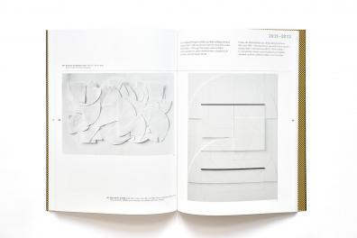 Stanislav Kolíbal / Sochy a kresby (Sculptures and Drawings) -