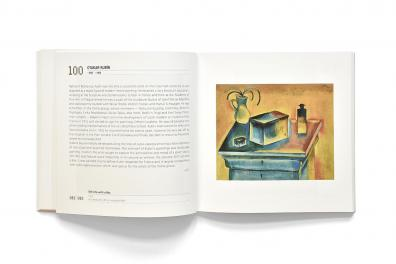 100 works from the gallery of Fine Art, Ostrava -
