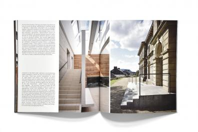 McCullough Mulvin Architects - Katalog k výstavě Mc Cullough Mulvin architects