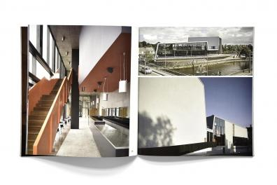 McCullough Mulvin Architects - Katalog k výstavě Mc Cullough Mulvin architects 3
