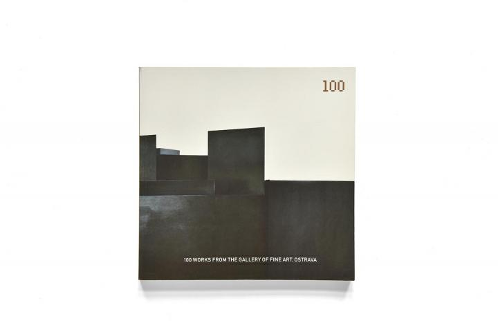 100 works from the gallery of Fine Art, Ostrava