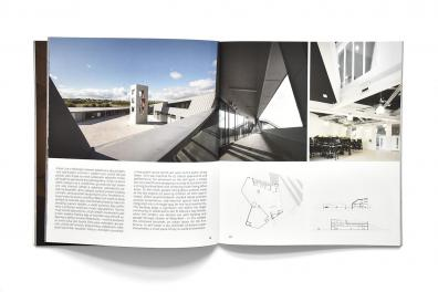 McCullough Mulvin Architects - Katalog k výstavě Mc Cullough Mulvin architects 2
